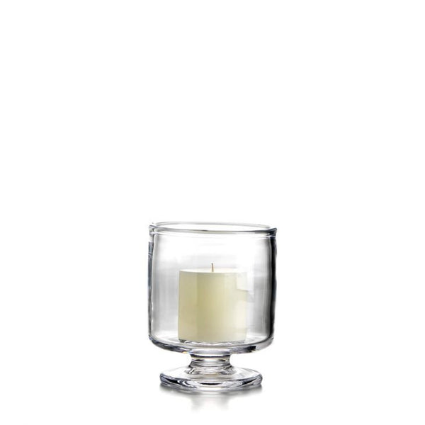 Nantucket Hurricane Candle Holder