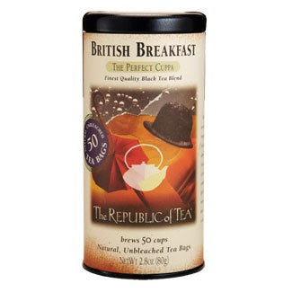 British Breakfast Tea