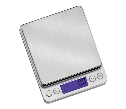 "Digital ""Barista"" Pocket Scale"