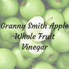 Granny Smith Apple Whole Fruit Vinegar