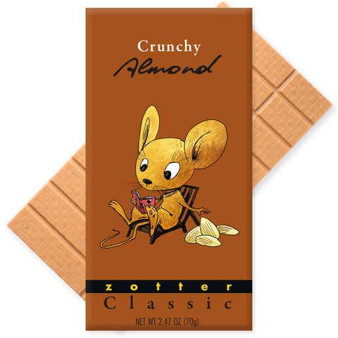 """Classic"" Chocolate Bars"