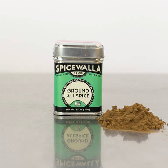 Spicewalla Seasonings, Blends, & Rubs