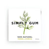 Natural Chewing Gum