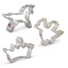 Fairy Tale Cookie Cutters