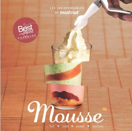 Mousse Recipe Book