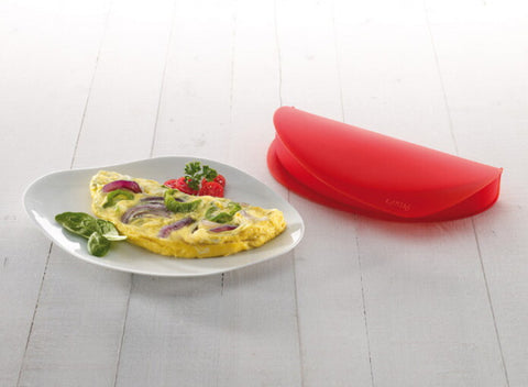 Microwave Omelette Cooker