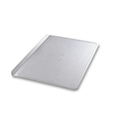 Flat Edge Cookie Sheet Pan