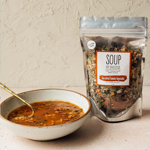 Soup of Success Soup Mix