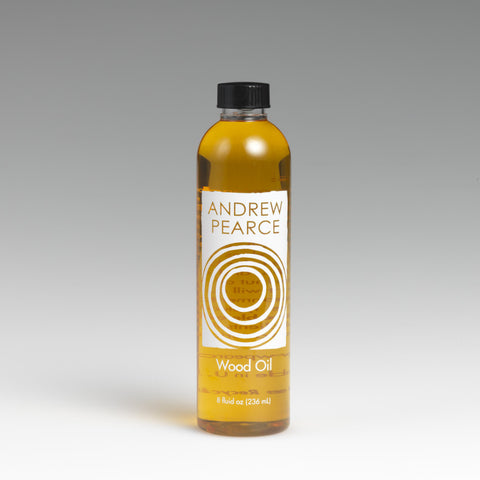Boiled Walnut Wood Oil