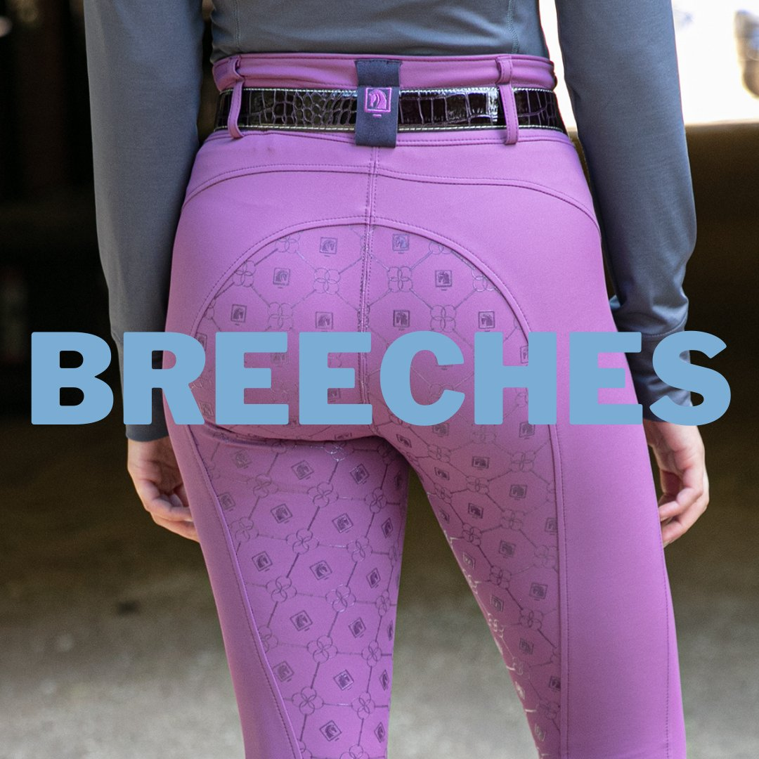 Breeches Page 3 Top Hats And Under That