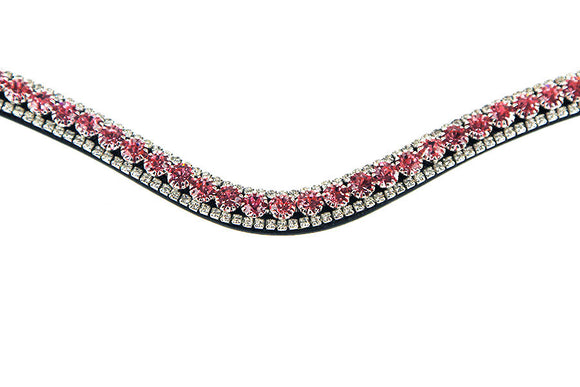 PS of Sweden Pale Pink Browband