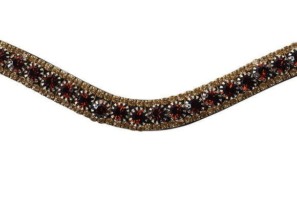 PS of Sweden Topaz Delight Browband