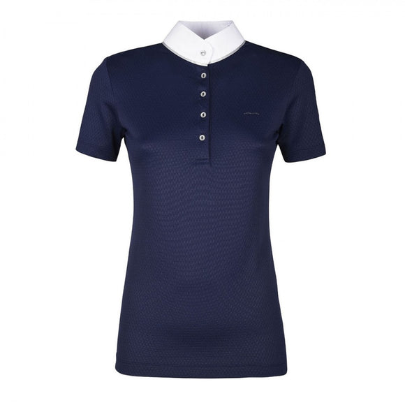 Animo Belen Show Shirt - Navy