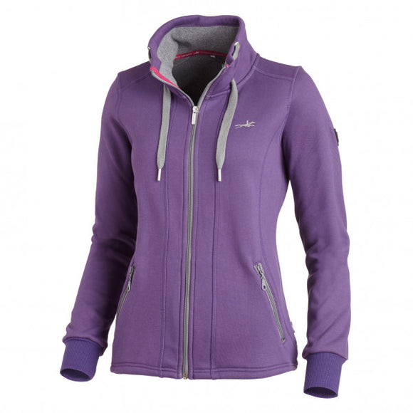 Shockemohle Bojana Jacket in Lilac