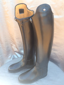 Konig Favorit Tall Boot with Zippers US 6.5 (34 47/54)