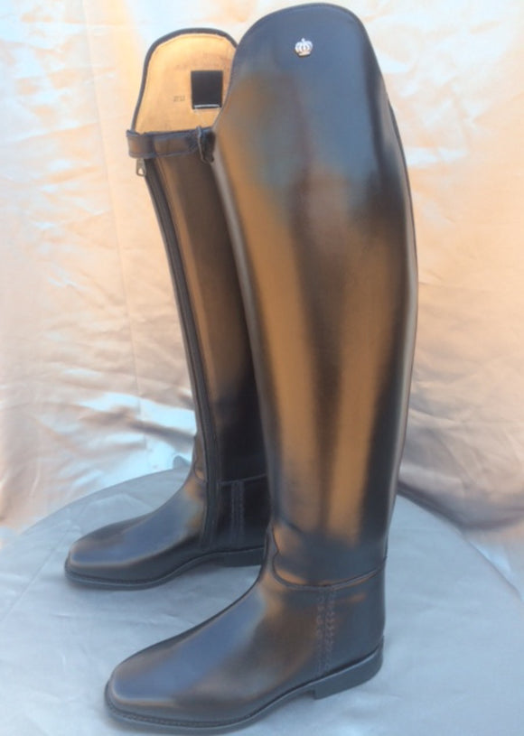 Konig Grandgester Tall Boot with Zippers US 7.5 (35 49/55)