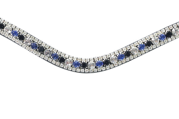 PS of Sweden Go Indigo Browband