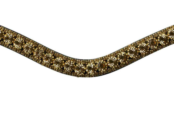 PS of Sweden Golden Delight Browband