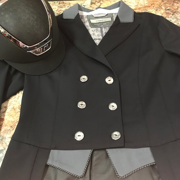 Animo Lageo Tailcoat Customization