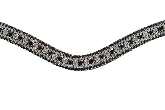 PS of Sweden James Bond Browband