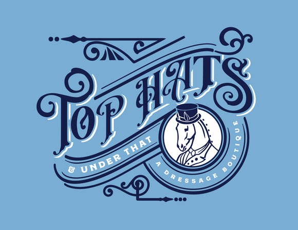 Top Hats & Under That Gift Card