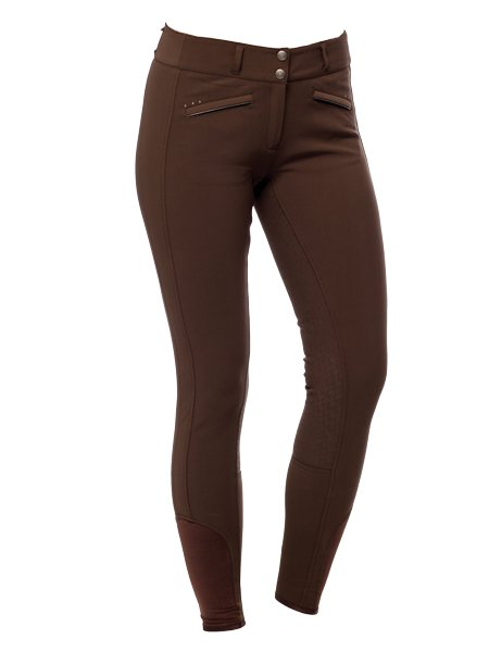 Goode Rider Miracle Breech - Brownie