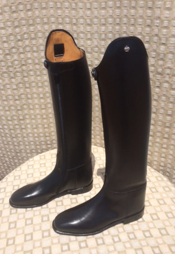 Konig Favorit Tall Boot with Zippers US 7.5 (37 43/50)