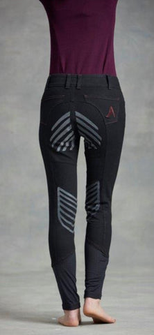 Arista Performance Denim Breech