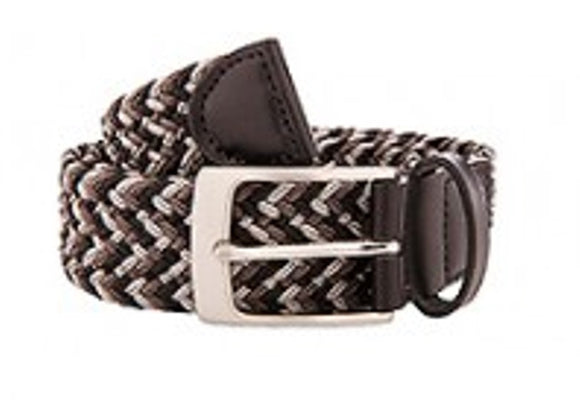 Stretch Web Belts