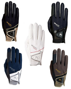 Roeckl Madrid (London) Gloves