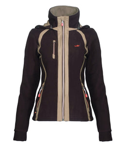 Shockemohle Stacey Jacket in Walnut Wood