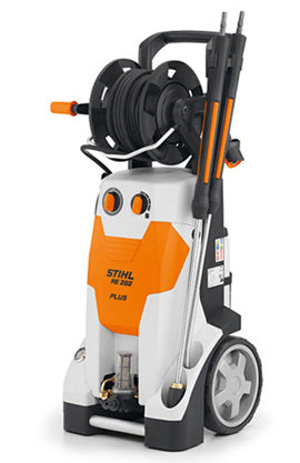 Stihl RE 282 PLUS Højtryksrenser