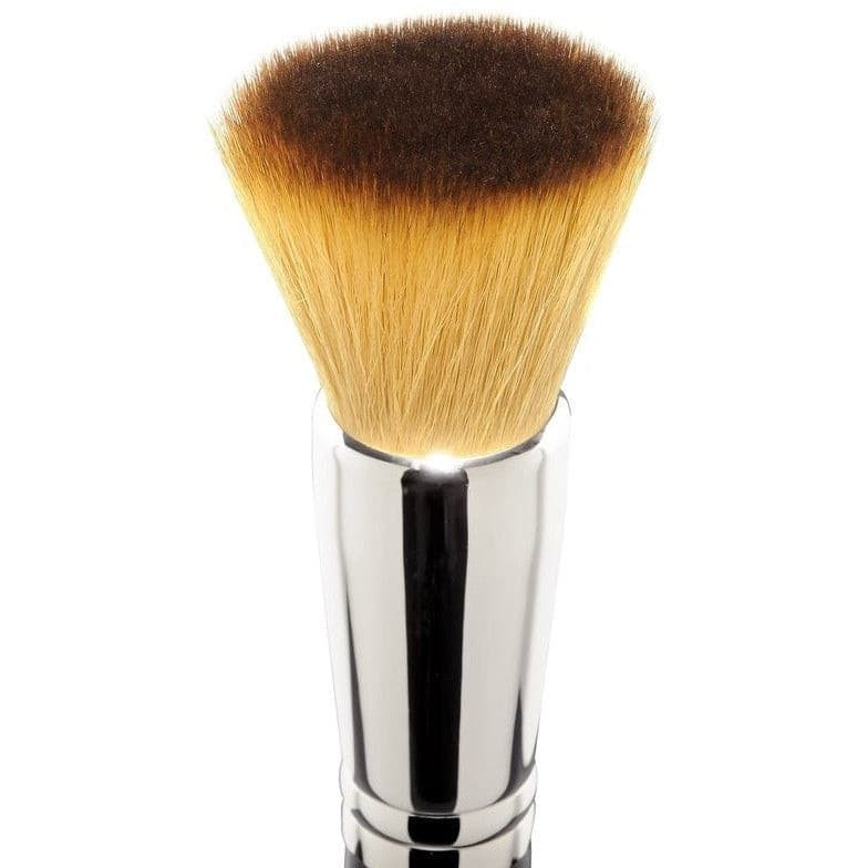 #2 FLAT POWDER BRUSH