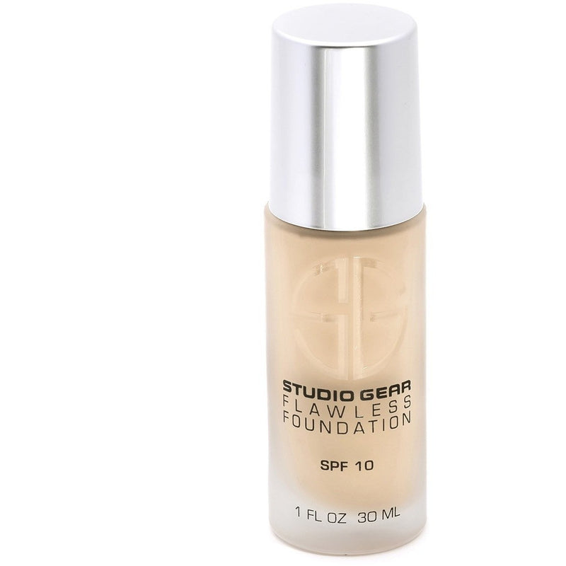Flawless Foundation  10% Off Auto renew, Foundation from Studio Gear Cosmetics