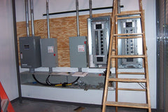 electrical contractors michigan