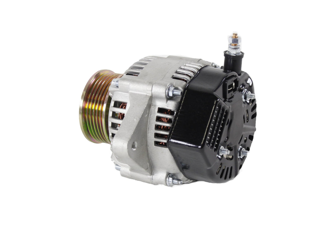 Generac 0E9868 DC Alternator With Pulley