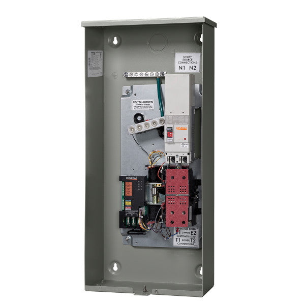 best manual transfer switch for portable generator