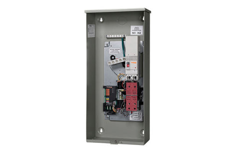 generac service rated transfer switches ziller electric. Black Bedroom Furniture Sets. Home Design Ideas
