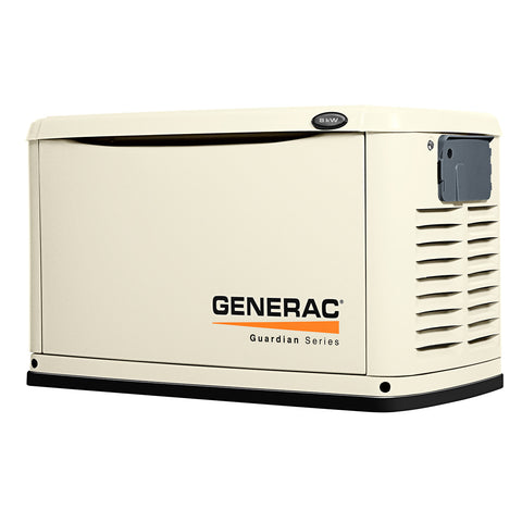 Generac 6245 8kW Steel Automatic Standby Generator