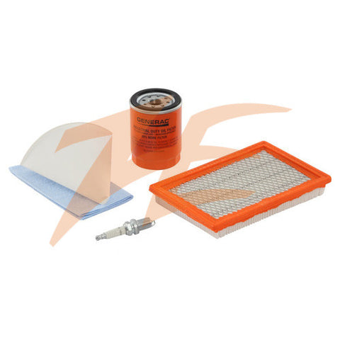 Generac 6482/0J93200ESV 8/9kW Air Cooled Maintenance Kit
