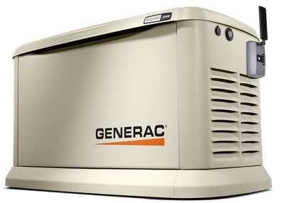 Generac 7169 Mobile Link Cellular 4G LTE Monitor