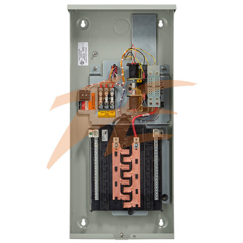 RTG16EZA3 16 Circuit 100 Amp Nema 3R Transfer Switch