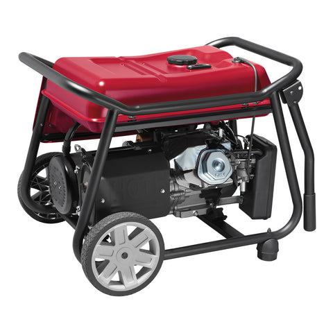 Powermate 6958 7500 Watt Electric Start Dual Fuel Generator