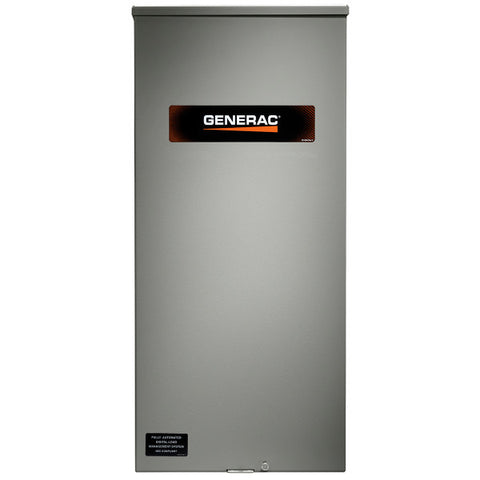 Generac RXSC200A3 200 Amp Automatic Transfer Switch