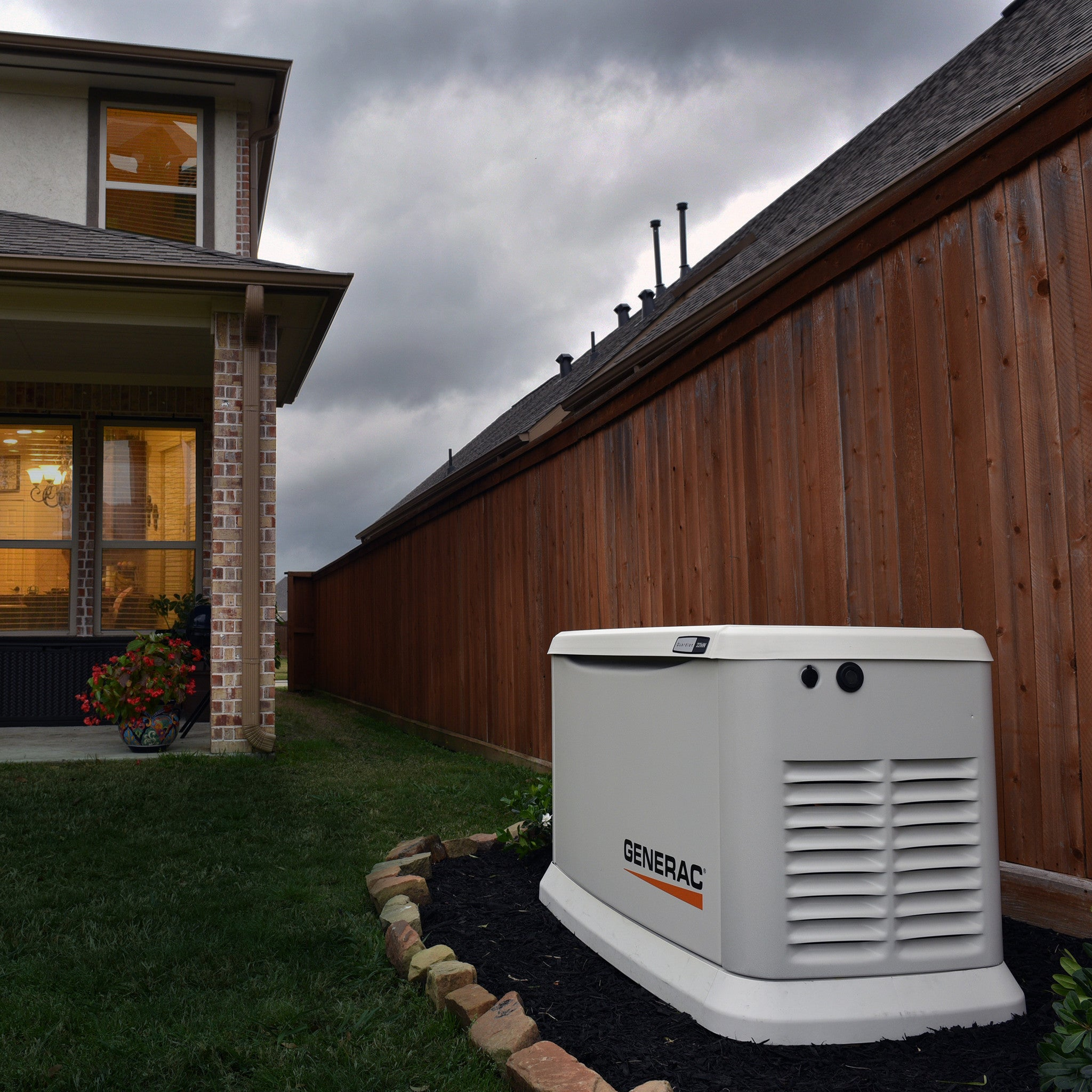 Standby Home Generators seattle area honeywell standby generators