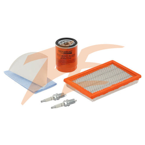 Generac 6484/0J93220ESV 12-17kW Evolution Maintenance Kit