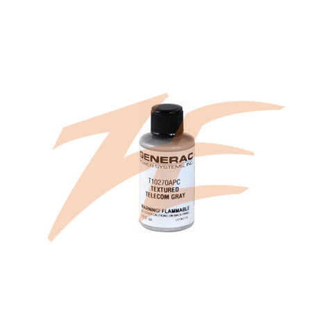 Generac 075483BTEX Bottle Paint 1/2oz Textured Tan