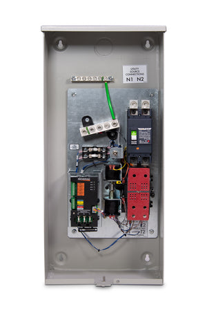 RXEMW200A3 - PWRView Automatic Transfer Switch 200 Amp Service Rated 120/240 1Ø NEMA 3R
