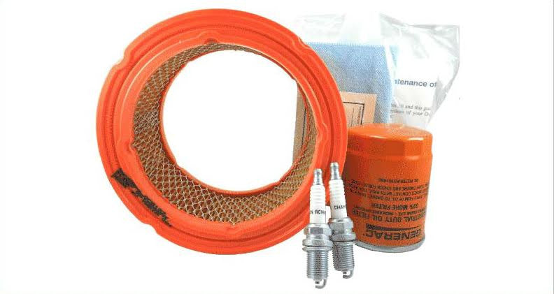 Generac Maintenance Kits