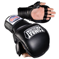 Combat Sports MMA Sparring / Grappling Gloves